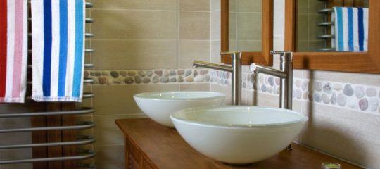 Meuble vasque pour ma salle de bains