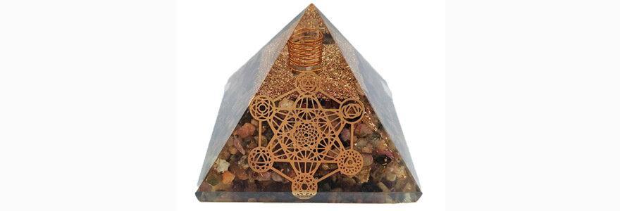 pyramide de protection